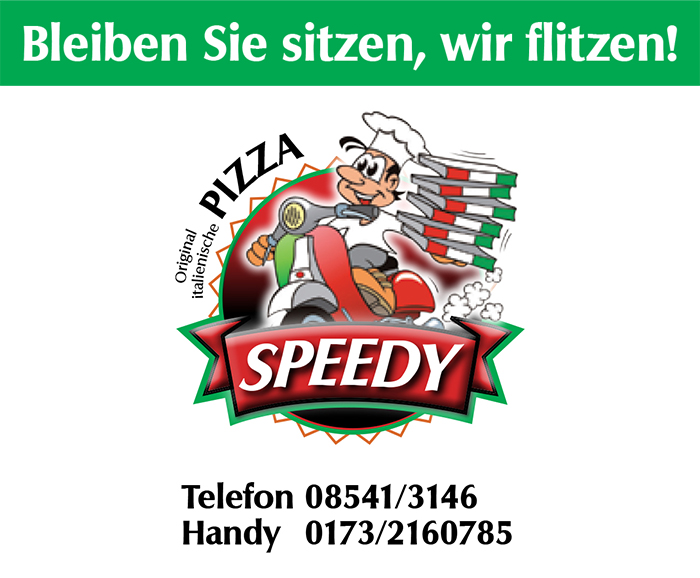 Pizza Speedy